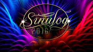 Sinulog 2016